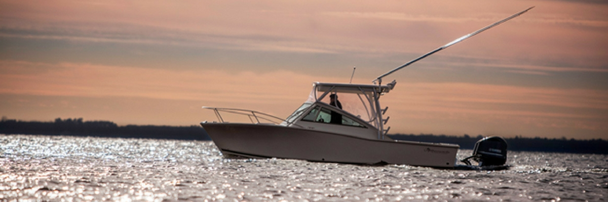 Texas Sportfishing Yacht Sales